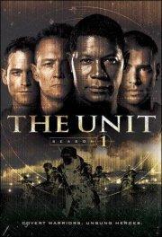 the unit - sæson 1 - DVD
