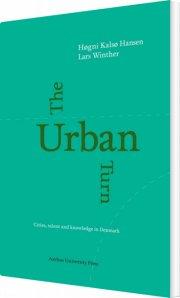 the urban turn - bog