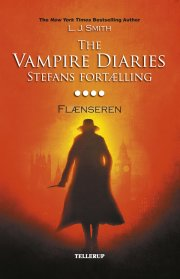 the vampire diaries - stefans fortælling #4: flænseren - bog