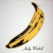 the velvet underground - vu & nico - 50th anniversary - Vinyl / LP