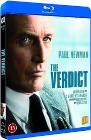 the verdict - paul newman - Blu-Ray
