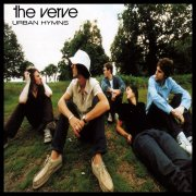 the verve - urban hymns - Vinyl / LP
