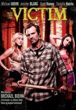 the victim - DVD