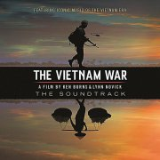 trent reznor - soundtrack the vietnam war - Vinyl / LP