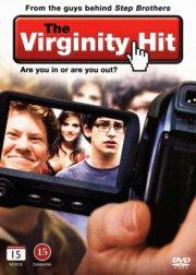 the virginity hit - DVD