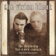 the vision bleak - the deathship has a new captain [limited edition] - cd