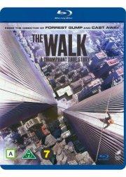 the walk - Blu-Ray
