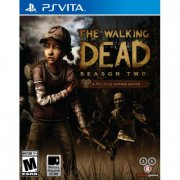 the walking dead: sæson 2 - vita - ps vita