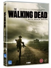 the walking dead - sæson 2 - DVD