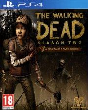 the walking dead: season 2 - PS4