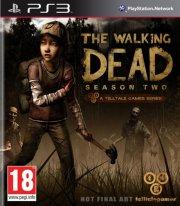 the walking dead: season 2 - PS3