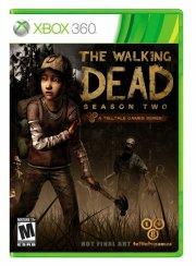 the walking dead: season 2 - xbox 360