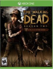 the walking dead: season 2 /xbox one - xbox one