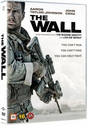 the wall - 2017 - DVD