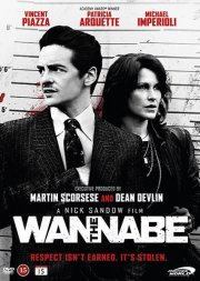 the wannabe - DVD