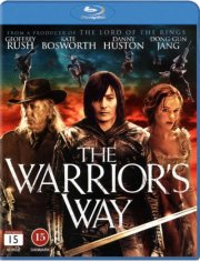 The Warriors Way - Blu-Ray