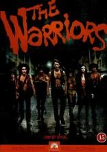 the warriors - DVD
