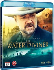 the water diviner - Blu-Ray