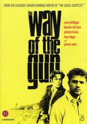 the way of the gun - DVD