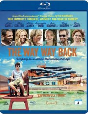 the way way back - Blu-Ray