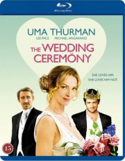 the wedding ceremony - Blu-Ray