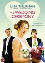 the wedding ceremony - DVD