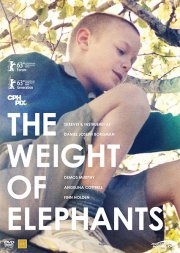 the weight of elephants - DVD