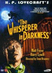 the whisperer in darkness - DVD