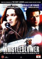the whistleblower - DVD