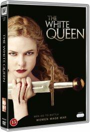 the white queen - DVD