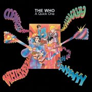 the who - a quick one - Vinyl / LP