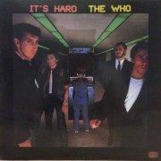 the who - it's hard - Vinyl / LP