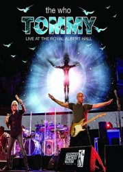 the who - tommy - live at the royal albert hall - DVD