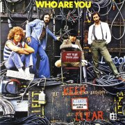 the who - who are you - Vinyl / LP