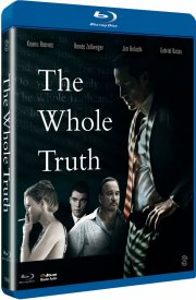 the whole truth - Blu-Ray