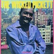 wilson pickett - the wicked pickett - Vinyl / LP