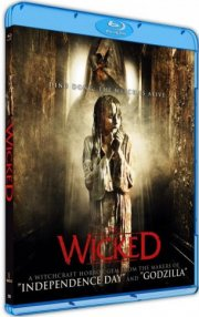the wicked - Blu-Ray