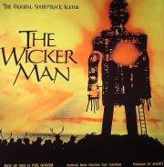 - the wicker man soundtrack - Vinyl / LP