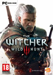 the witcher iii (3) wild hunt - PC