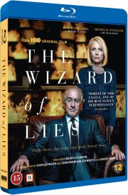 the wizard of lies - hbo - Blu-Ray
