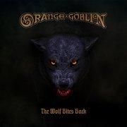 orange goblin - the wolf bites back - Vinyl / LP