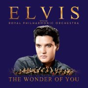 elvis presley - the wonder of you - cd