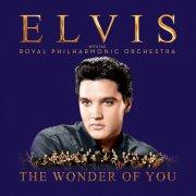 elvis presley - the wonder of you - Vinyl / LP