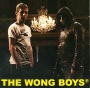 the wong boys - the wong boys - cd