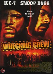 the wrecking crew - DVD