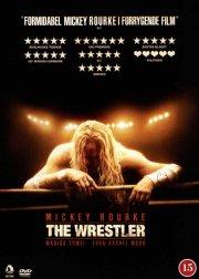 the wrestler - DVD