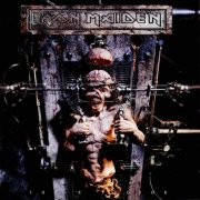 iron maiden - the x factor - Vinyl / LP