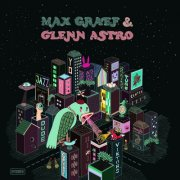 Image of   Max Graef & Glenn Astro - The Yard Work Simulator - CD