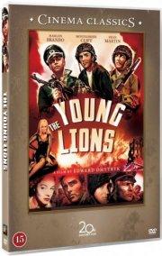 the young lions / de unge løver - DVD