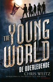 the young world 1 - de overlevende - bog